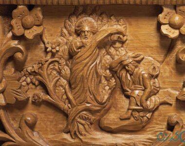 هنر منبت آباده چیست؛ چگونه ساخته میشود؟